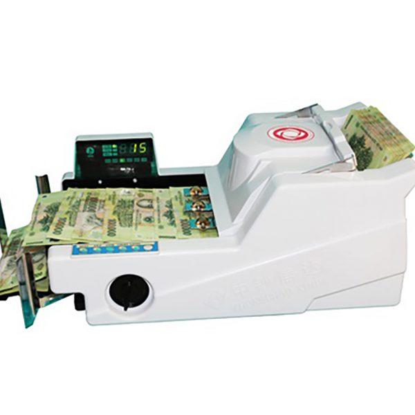 Máy đếm tiền Xinda super BC21F
