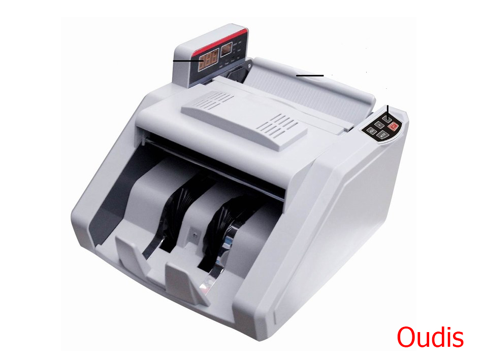 Máy đếm tiền Oudis