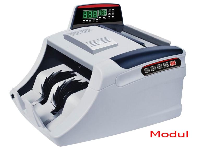 Máy đếm tiền modul