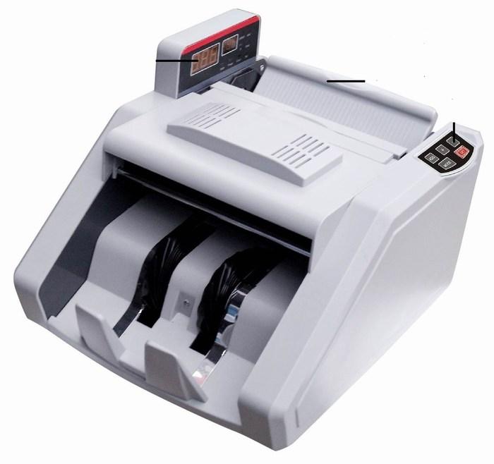 máy đếm tiền ZJ 5700B