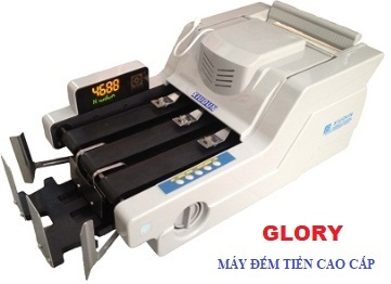 Máy đếm tiền GLORY 7799