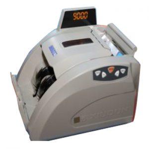 Máy đếm tiền XIUDUN 9000