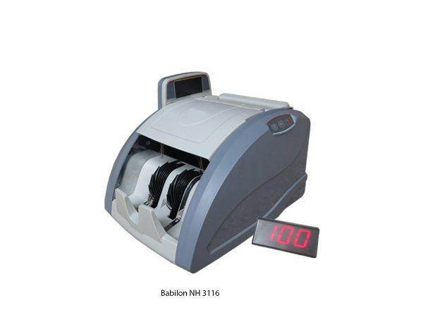 Máy đếm tiền Balion NH 3116