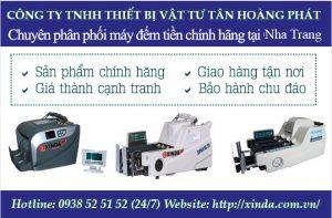May dem tien tai Nha Trang