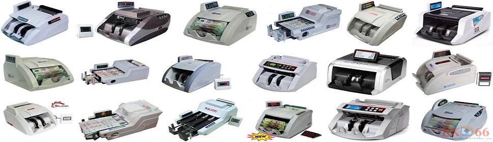 Thu mua máy đếm tiền cũ giá cao