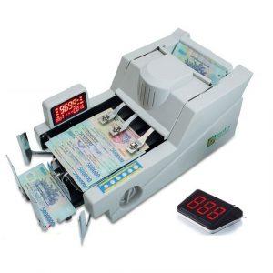Máy đếm tiền tại Cà Mau