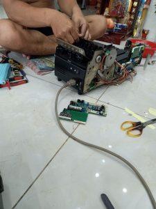 Cách sửa máy đếm tiền tại nhà